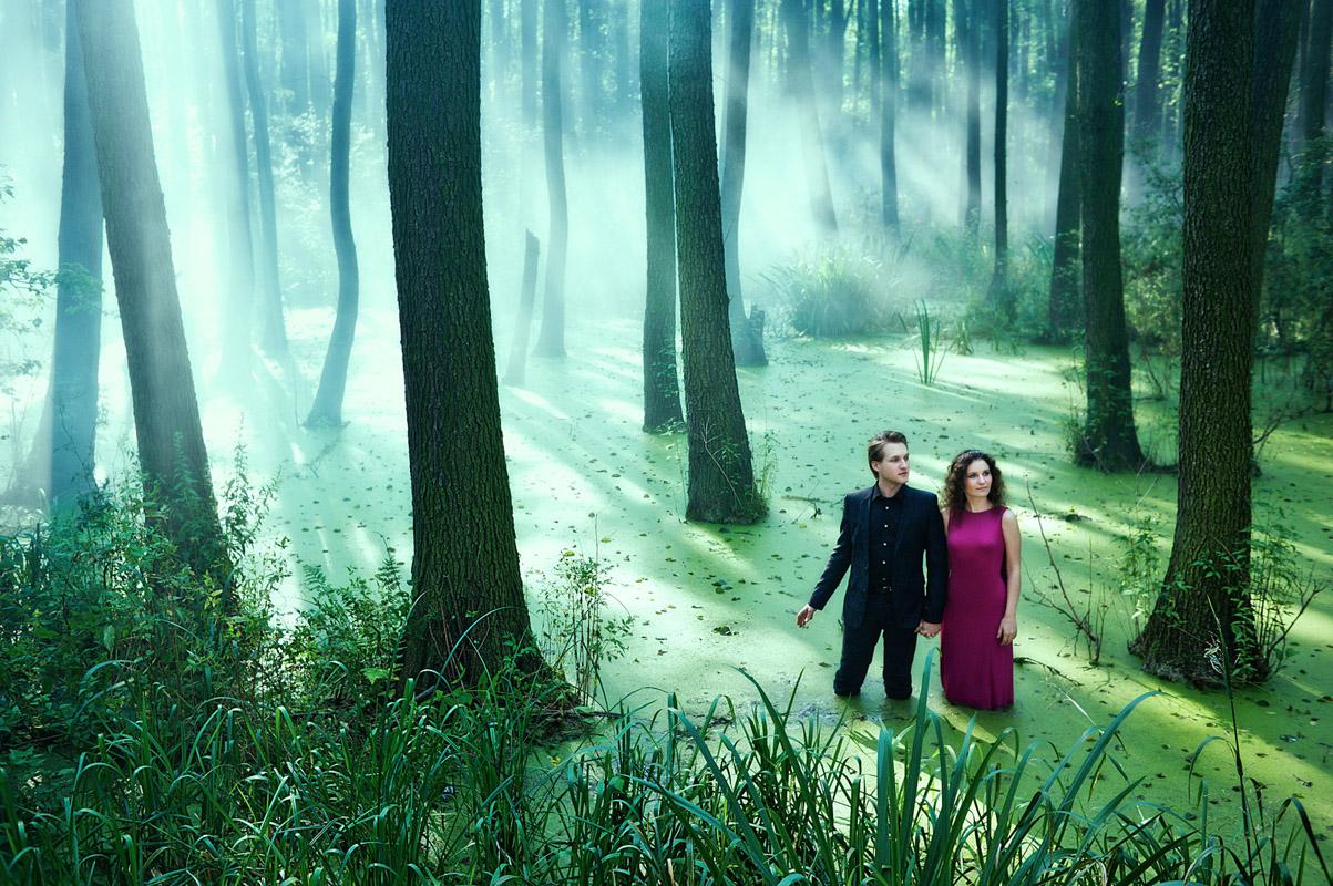 stas and ekaterina drzewiecki CLASSICAL MUSICIANS